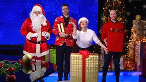 Kabaret na Święta