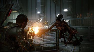 Aliens: Fireteam, czyli jazda obowiązkowa dla fanów Obcego i kooperacji - Aliens: Fireteam