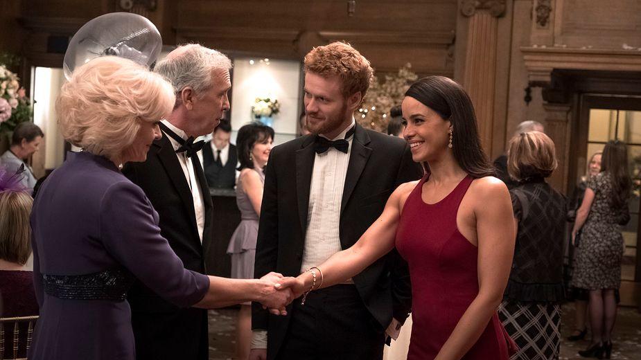 Książę Harry i Meghan: Miłość wbrew regułom