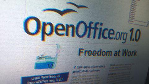 Apache OpenOffice jest zaskakująco aktywny jak na martwy projekt