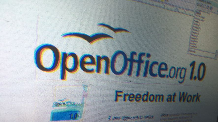 OpenOffice dalej żyje.