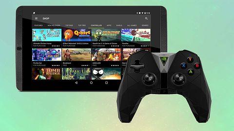 Nvidia może pracować nad tabletem 2-w-1. Intrygujące wzmianki w kodzie Shield Experience