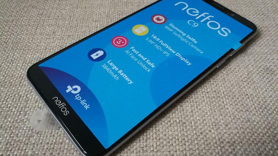 Neffos C9 to ciekawa alternatywa, ale ma ogromną konkurencję w podobnym przedziale cenowym.