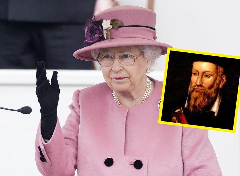 Przepowiednia Nostradamusa. Przewidział koniec rodziny królewskiej?!