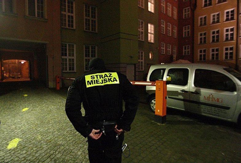 Bunt straży miejskiej w Łodzi. Nie chcą kontrolować przedsiębiorców