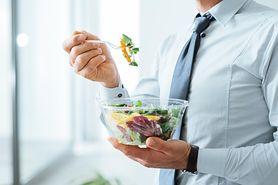 Dieta odchudzająca dla mężczyzny