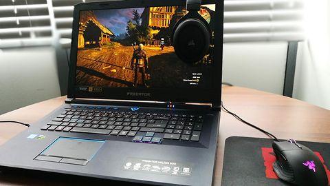 Testujemy Acer Predator Helios 500. To chyba najcichszy notebook do gier w tej kategorii!