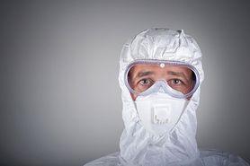 Wirus Ebola - zakażenie, objawy i przebieg. Gorączka krwotoczna