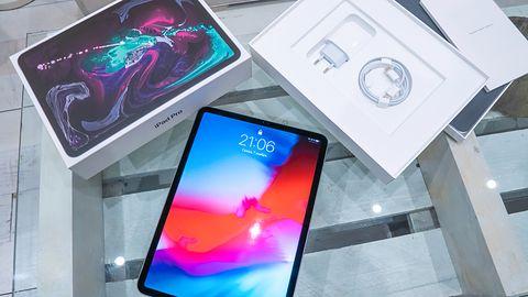 Apple: iPad Pro spełnia nasze rygorystyczne normy jakości