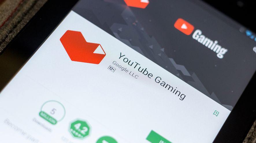 Aplikacja YouTube Gaming wkrótce przestanie istnieć. Google ma inny pomysł na graczy. Źródło: Depositphotos