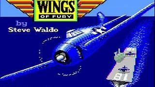 Wings of Fury — gra retro, która ciągle cieszy