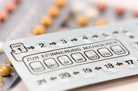 Tabletki antykoncepcyjne a depresja