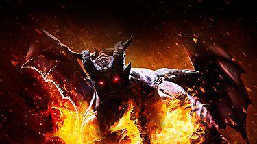 Rozchodniaczek z cywilizowaną Rzeźnią i powrotem Dragon's Dogma