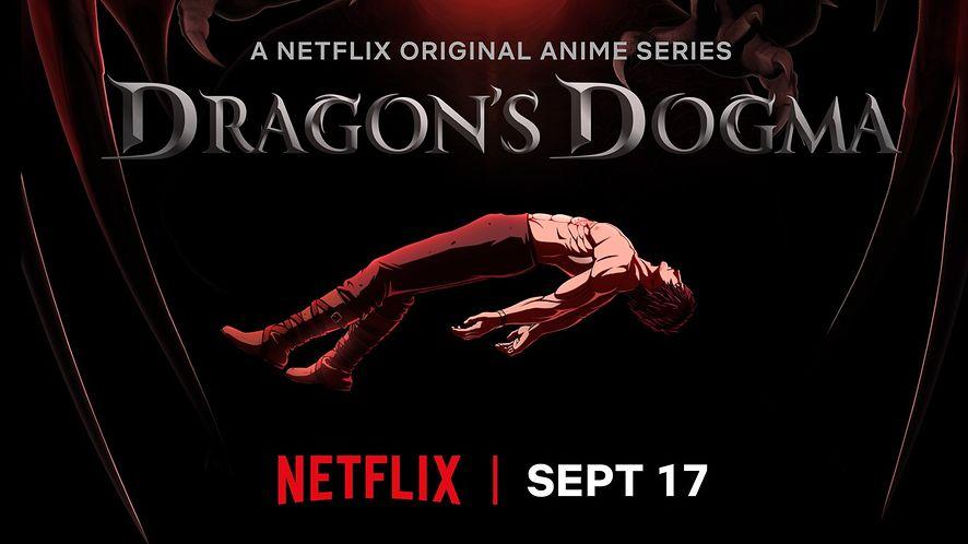 Netflix pokazuje zwiastun do Dragon's Dogma. Czuć ducha pierwowzoru