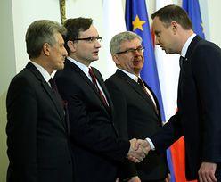 PiS oszukało Andrzeja Dudę? Ustępstwa wobec prezydenta są pozorne, wciąż rządzi Ziobro