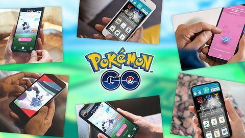 Pokemon GO jest gotowe na koronawirusa