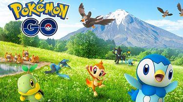 Pokemon GO pobrano już miliard razy