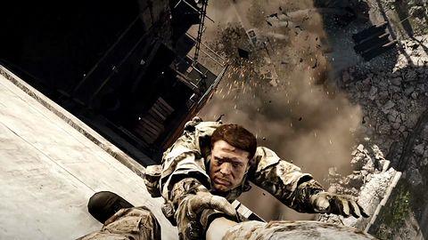 DICE bierze się za bary z błędami Battlefield 4