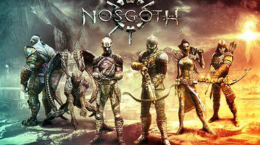 Świat Legacy of Kain dla wielu graczy: trwają zamknięte testy Nosgoth