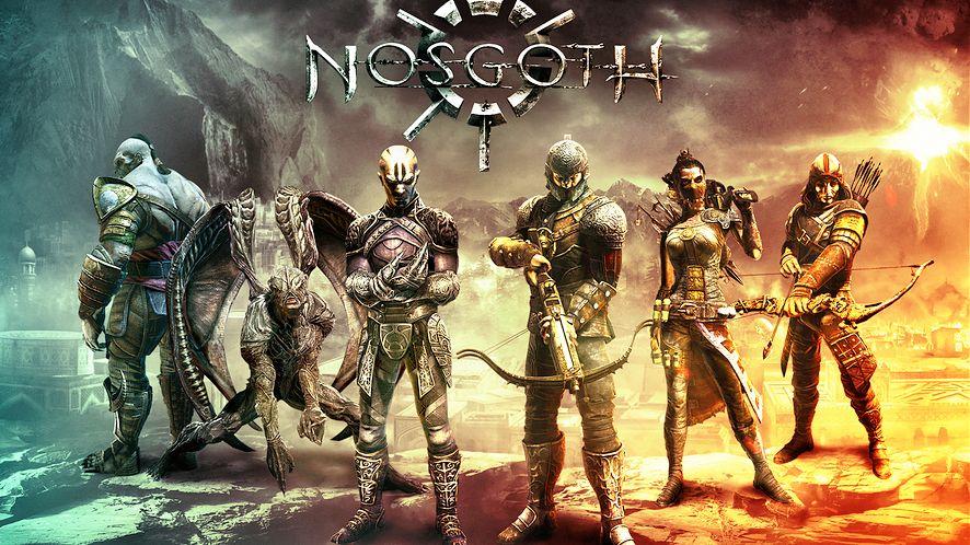 W przyszłym tygodniu rusza otwarta beta Nosgoth