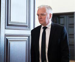 Jarosław Gowin: Ziobro nie stawiał ultimatum