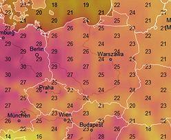 Prognoza pogody na dziś - 18 września. Upały wkraczają do Polski