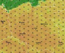 Pierwsza prognoza pogody na Wielkanoc i majówkę. Kwiecień cieplejszy niż zwykle