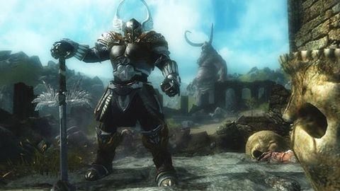 Ascend: New Gods trafi też na pecety
