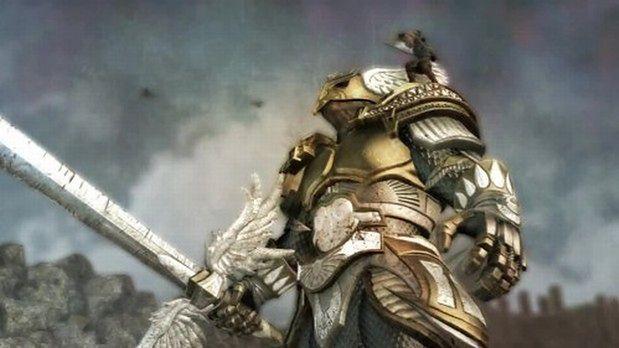 Ascend: New Gods pierwszą grą free to play na Xboksie
