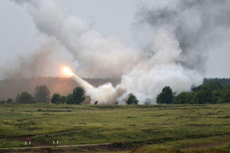 Do nagłej eksplozji doszło podczas usuwania niewybuchów