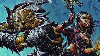 Hasbro pozywa Atari o prawa do Dungeons and Dragons