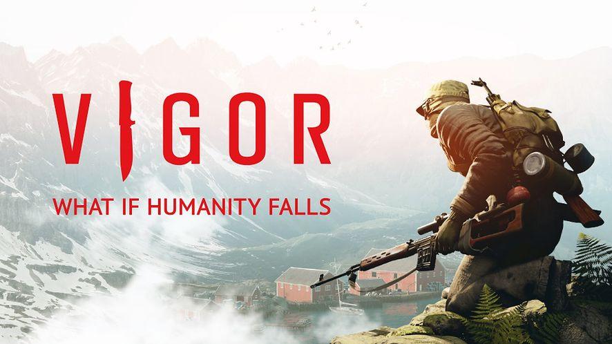 Vigor, nowa gra od twórców Army i DayZ, jest już dostępna na Xboksie One