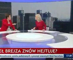 """""""To ja zadaję pytania, a nie pani!"""". Ostre starcie w TVP Info. Magdalena Ogórek kontra Katarzyna Lubnauer"""