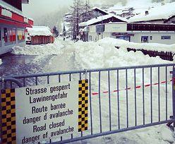 13 tys. turystów uwięzionych w ośrodku narciarskim