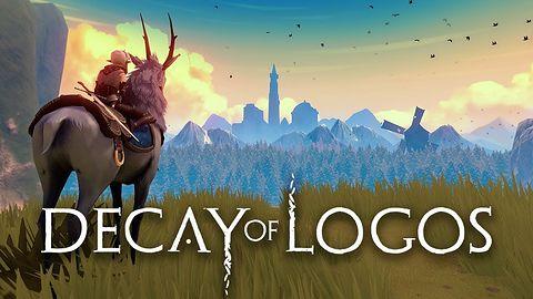 Gamescom 2018: Decay of Logos, czyli mała gra z wielkimi ambicjami