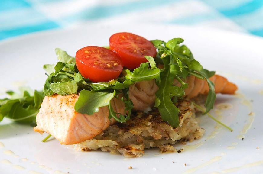 Jedzenie z zawartością kwasów omega-3
