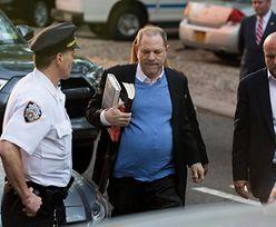Harvey Weinstein postawiony w stan oskarżenia. Zarzuty dotyczące za gwałtu i przestępstw seksualnych