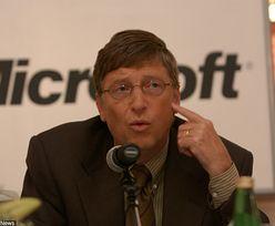 """""""Kryptowaluty zabijają ludzi"""". Ostre słowa Billa Gatesa"""