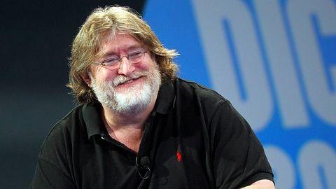 Gabe Newell wśród stu najbogatszych Amerykanów. Za to na liście najbogatszych Polaków jest aż trzech przedstawicieli branży gier wideo