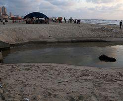 Katastrofa ekologiczna w strefie Gazy. Poważne zagrożenie dla Izraela