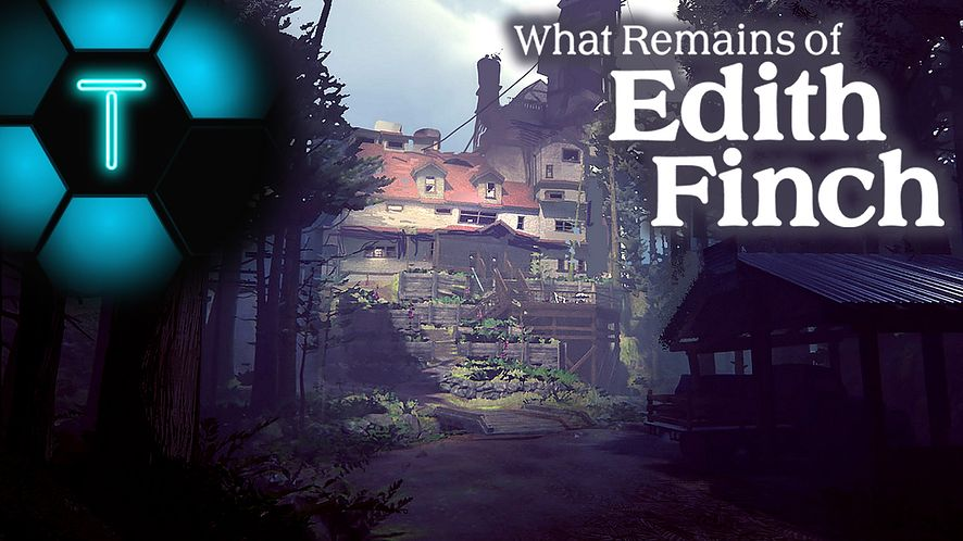 What Remains of Edith Finch - recenzja