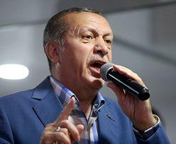 Wolność słowa po turecku. Artystka skazana za obrazę Erdogana