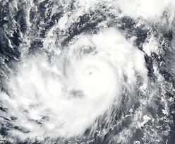 Maria jest już huraganem. Zbliża się do Karaibów