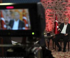 Turcja komentuje konflikt USA z Iranem. Erdogan rozmawiał z Donaldem Trumpem
