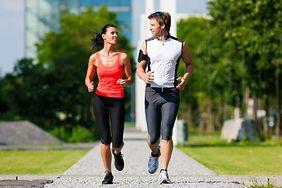 Poznaj zaskakujące korzyści z biegania