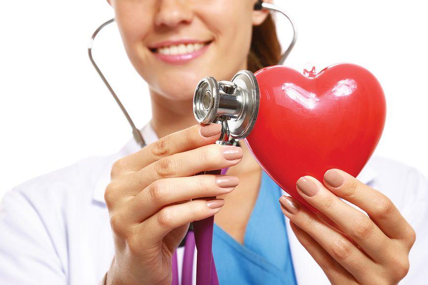 Dobroczynny wpływ na serce