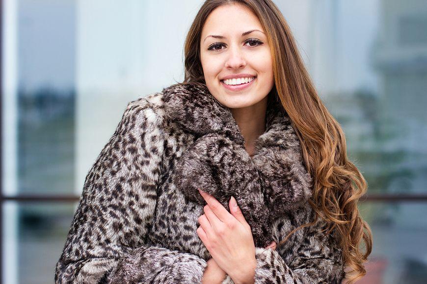 Ubrania z odzwierzęcych surowców