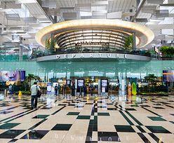 Ranking lotnisk. Polski port ma powody do zadowolenia