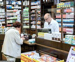 """Koncern Jerzego Staraka wycofuje lek na zgagę.  Alert w Europie. """"To ważna lekcja dla światowej farmacji"""""""
