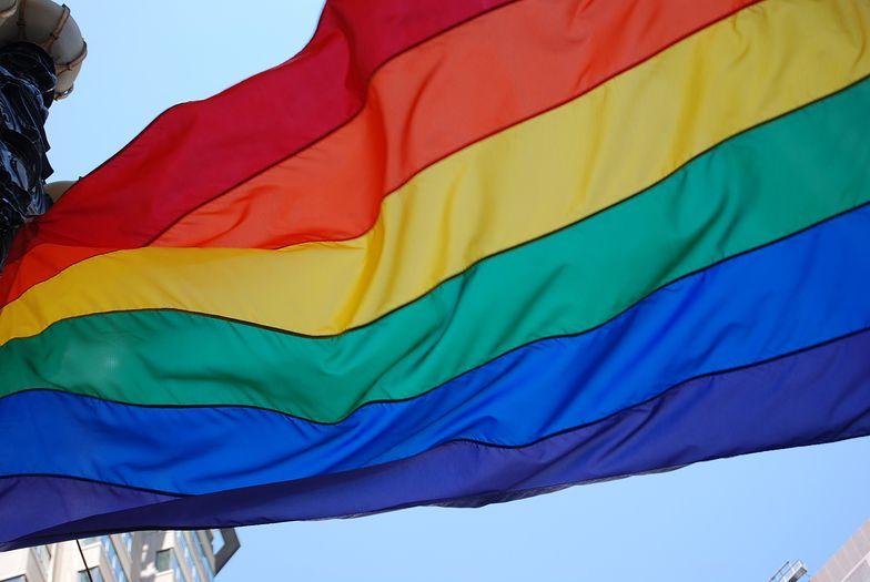Brytyjczycy mają dość społeczności LGBT